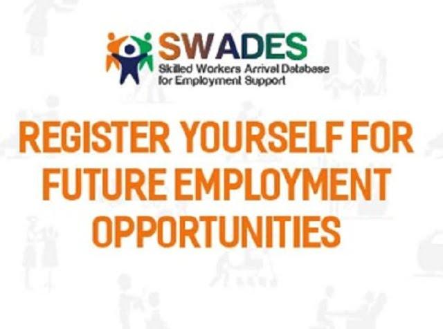 Swadesh Skill Card Yojana